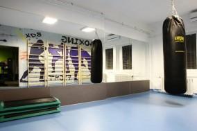 vassal gym